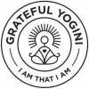 Grateful Yogini
