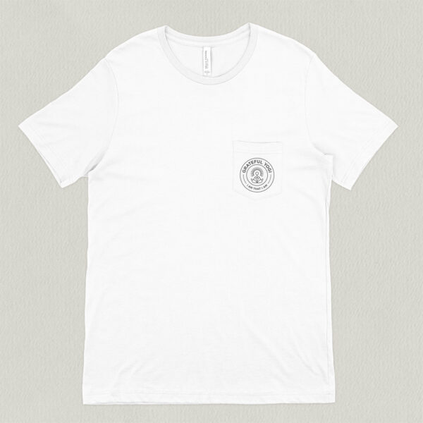 GY Pocket Tee Front